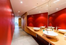 Hotel Castel - WC Fitness