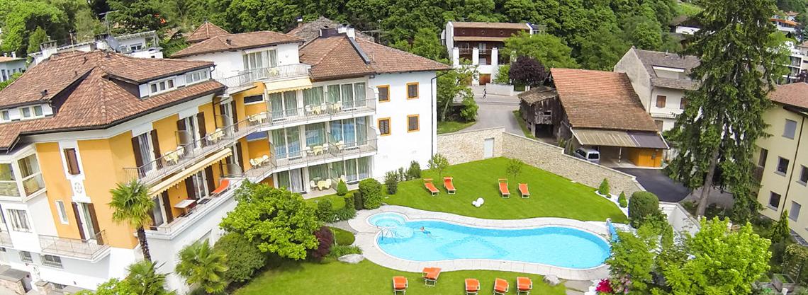 Garni Hotel Günther