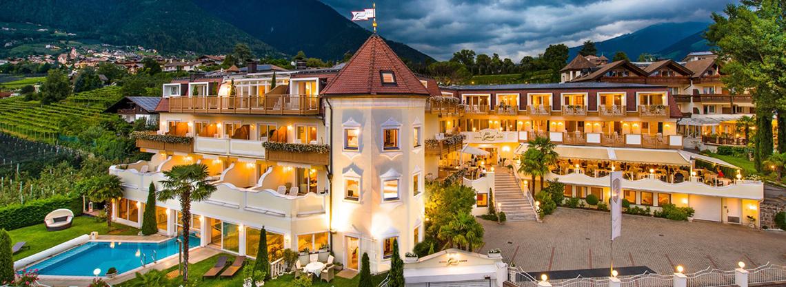 Hotel Gnaid
