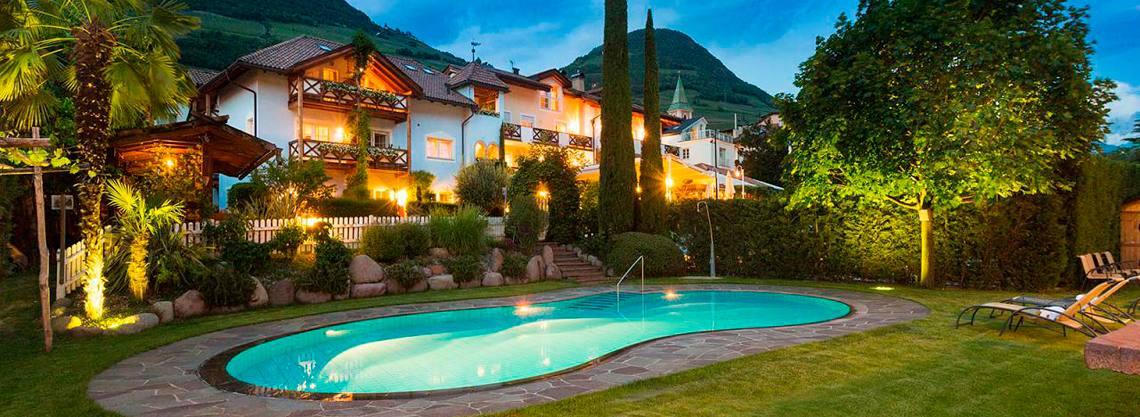 Hotel Magdalenerhof