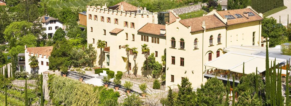 Ristorante Schlossgarten