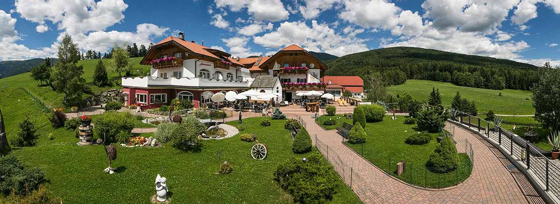 Restaurant Berggasthof Amaten