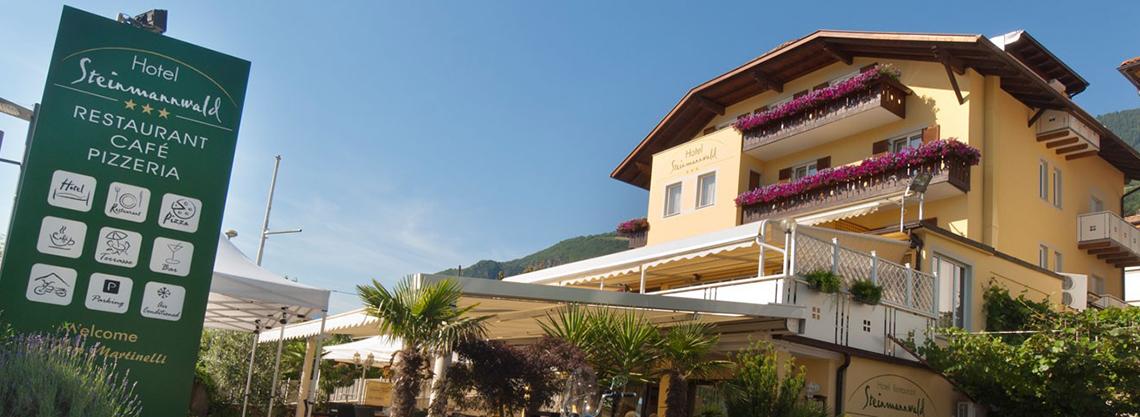 Hotel Steinmannwald