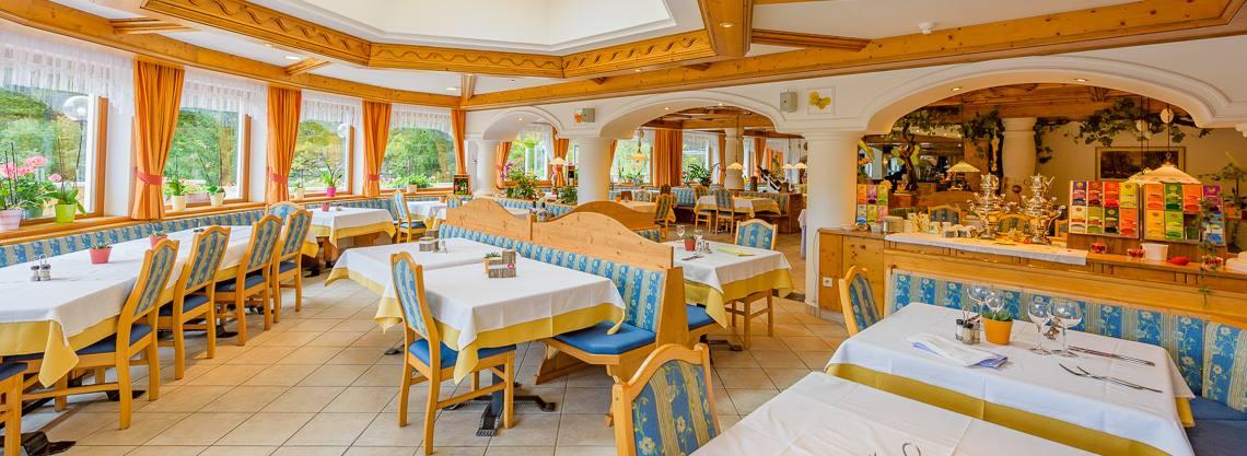 Restaurant Schwarzenbach