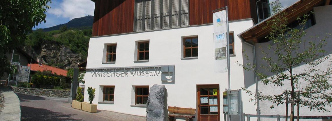 Vintschger Museum