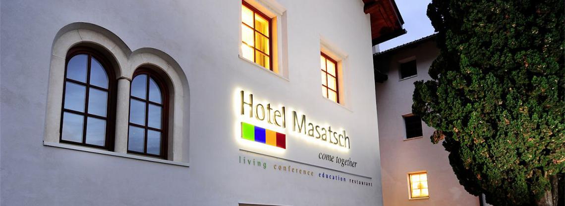 Hotel Masatsch