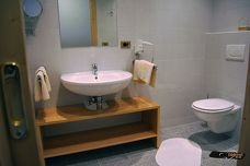 Bamboo Hotel & Lifestyle - Badezimmer Suite nr. 16 - Dependance