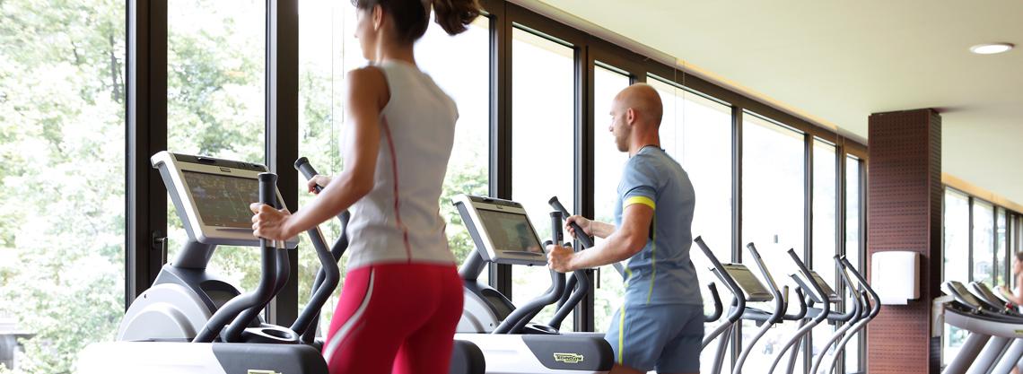 Terme Merano - Fitness Center