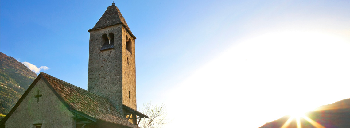 Prokulus Kirche und Museum