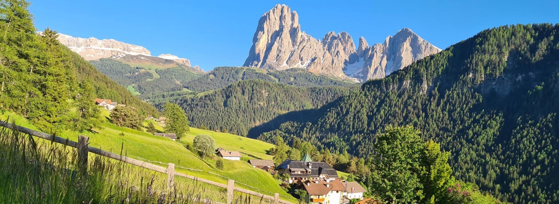 Hotel Ansitz Jakoberhof - Alpine Relax