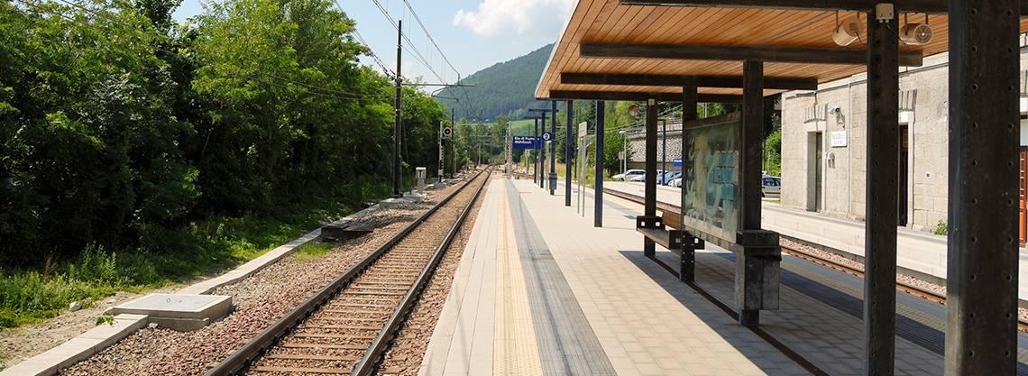 Stazione di Rio Pusteria
