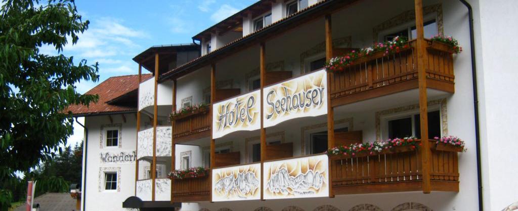Hotel Seehauser