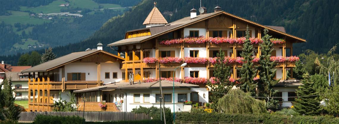 Hotel Uttenheimerhof