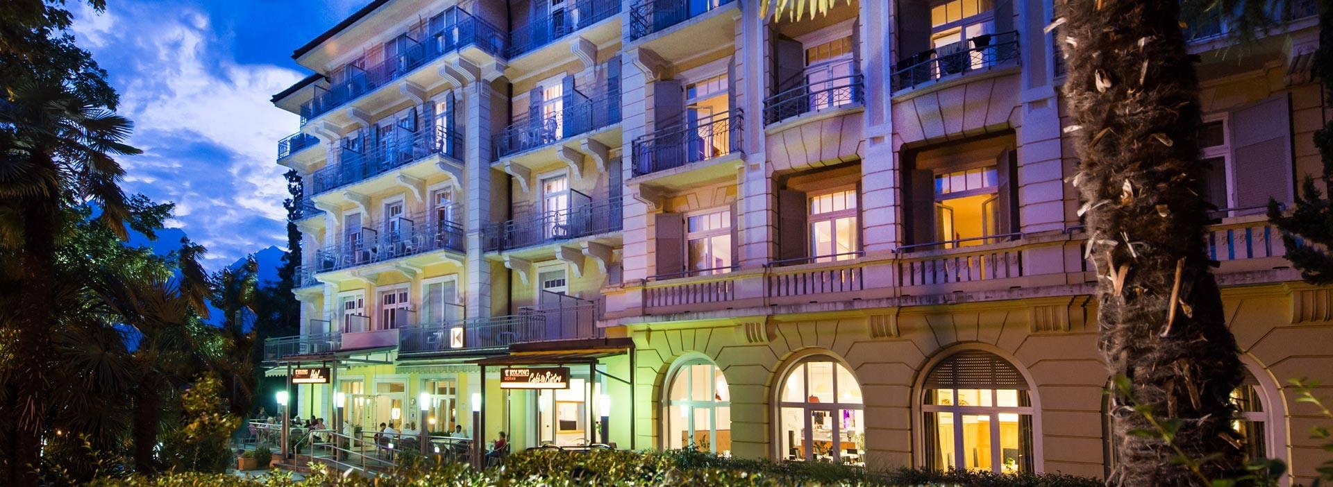 Hotel Kolping Meran