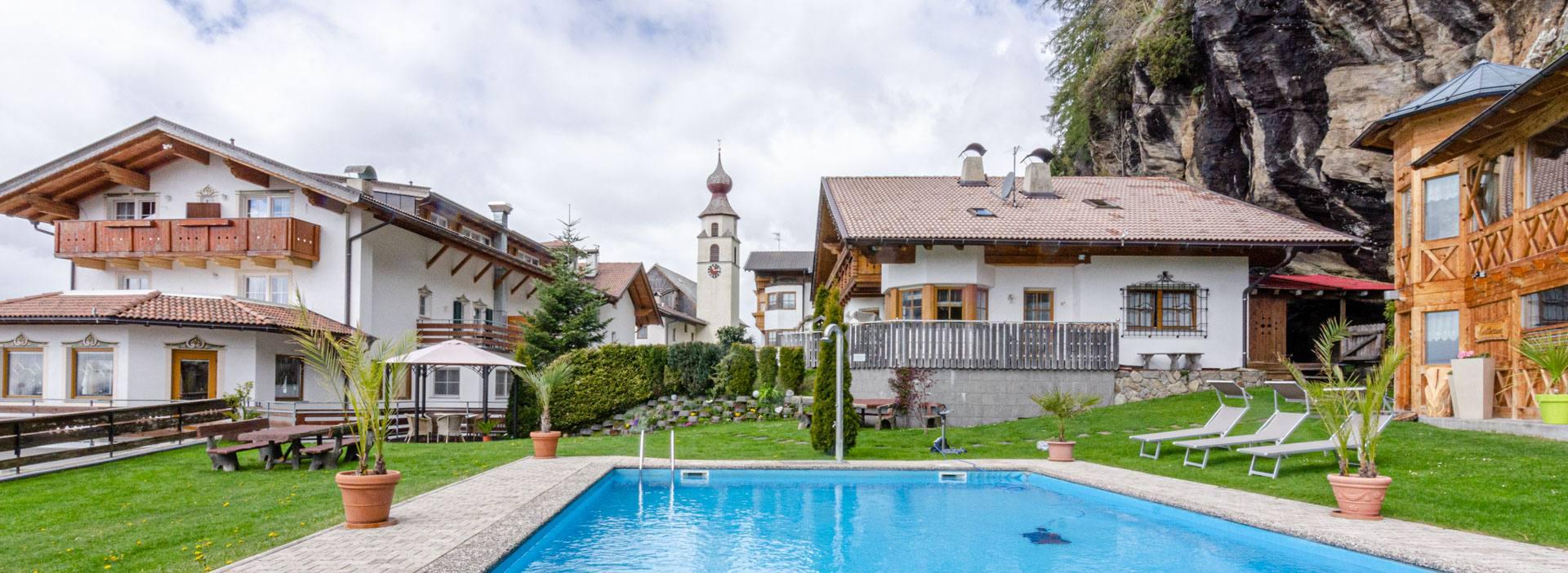 Hotel Stullerhof