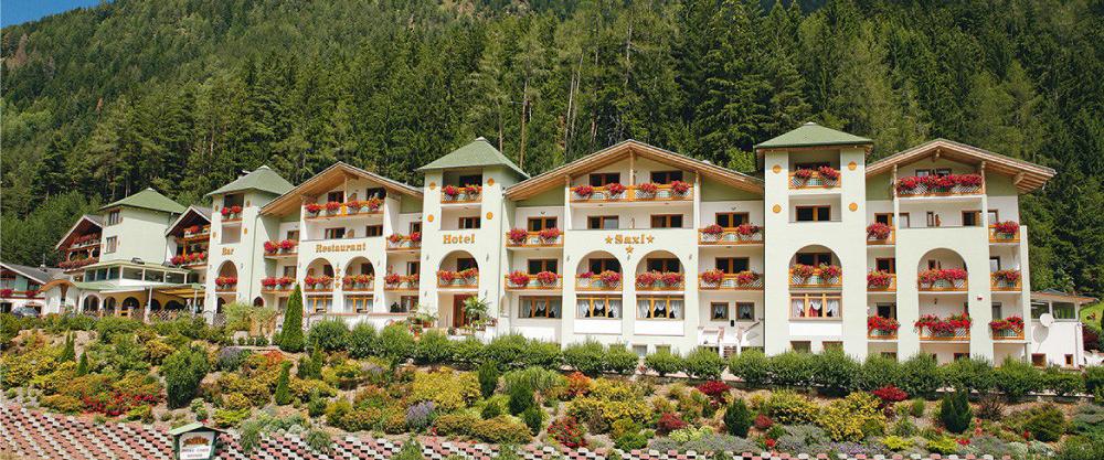 Hotel Saxl