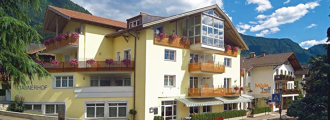 Hotel Restaurant Tannerhof