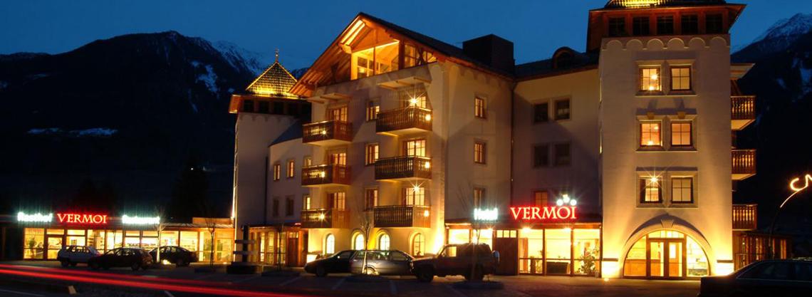 Hotel Vermoi