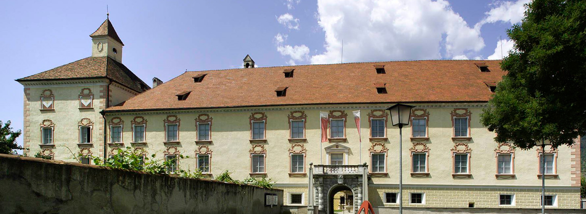 Palazzo Vescovile e Museo Diocesano