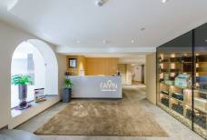 Hotel Fayn - Emotion SPA