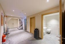 Hotel Fayn - WC Wellness