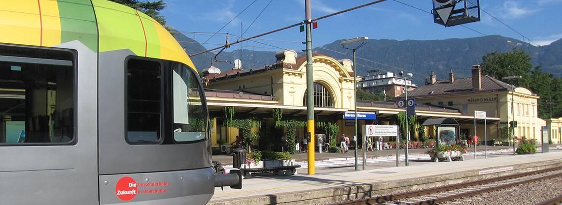Stazione di Merano
