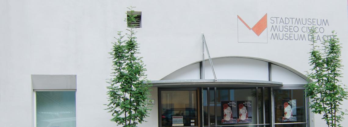 Stadtmuseum Bruneck