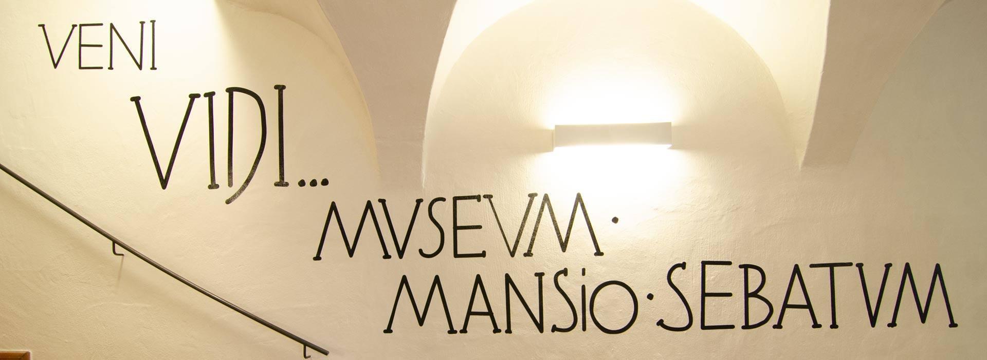 Museum Mansio Sebatum