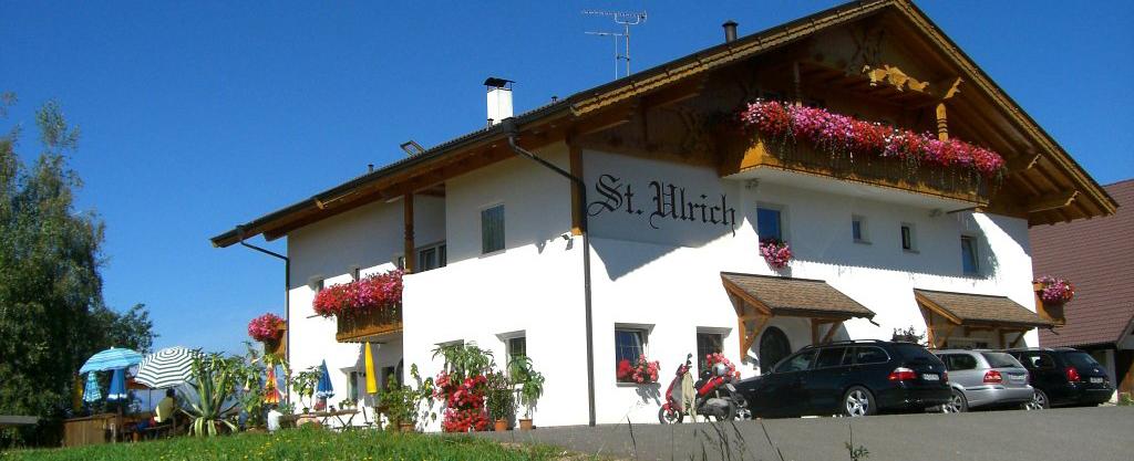 Albergo St. Ulrich