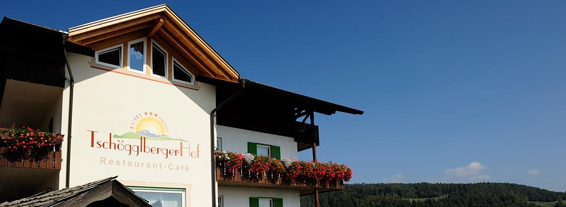 Hotel Tschögglbergerhof