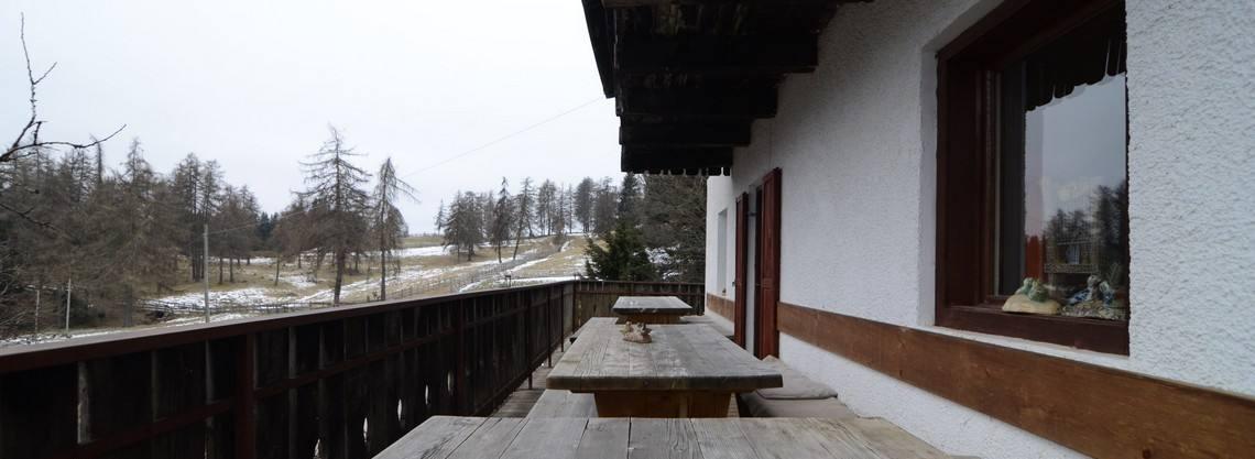 Berggasthof Lanzenschuster