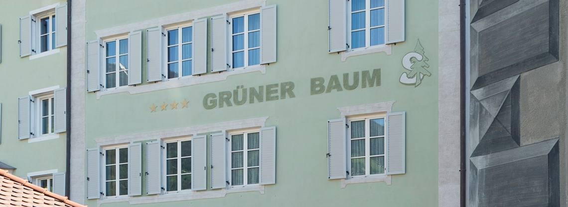 Ristorante Grüner Baum