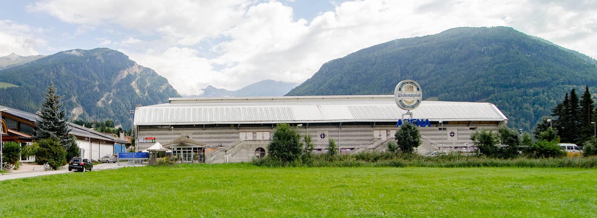 Eishalle Sterzing