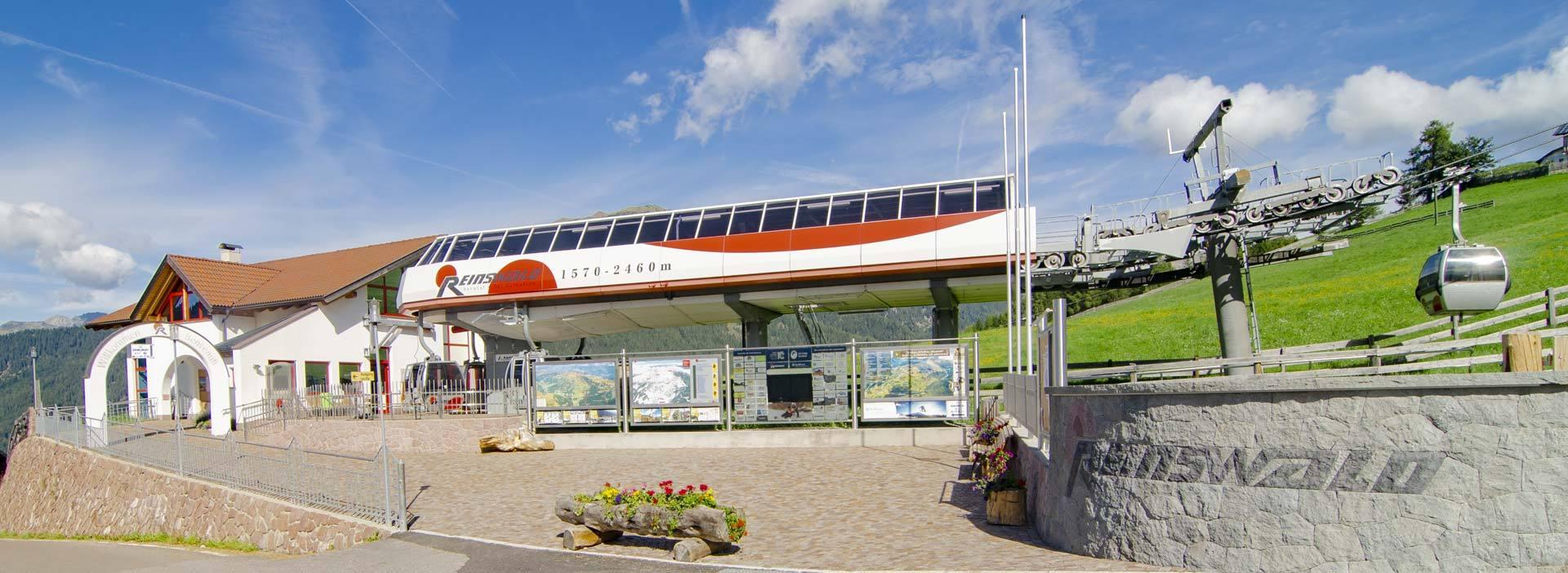 Umlaufbahn Reinswald