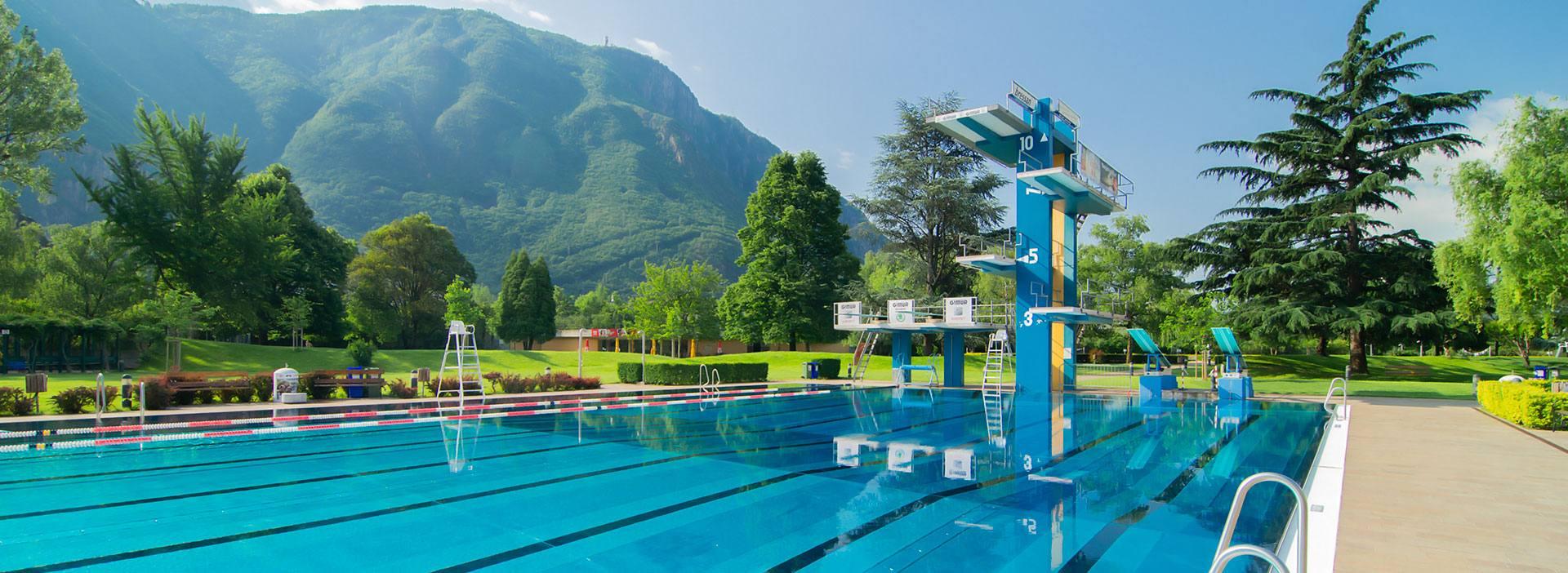 Lido di Bolzano
