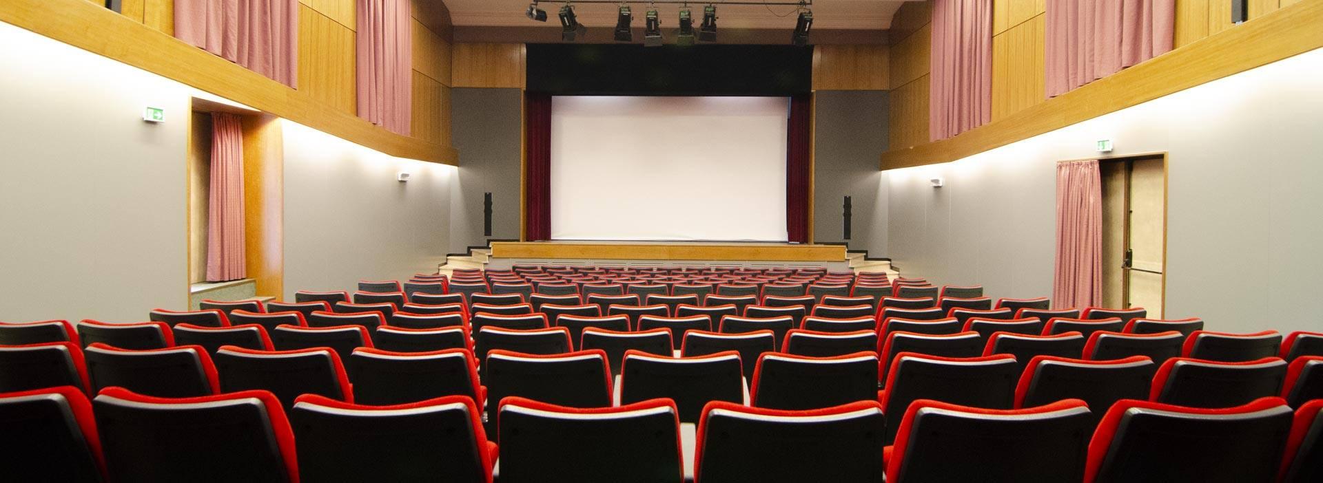Filmclub – Kolpinghaus Brunico