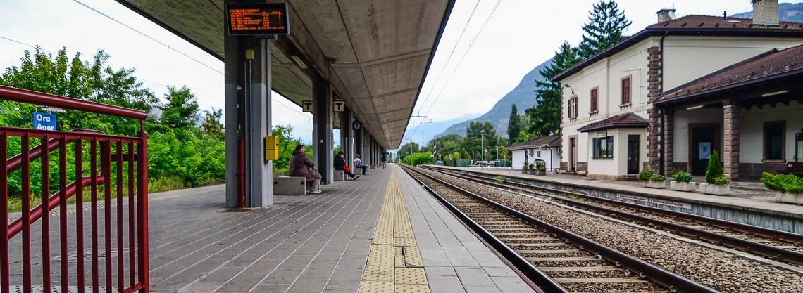 Bahnhof Auer