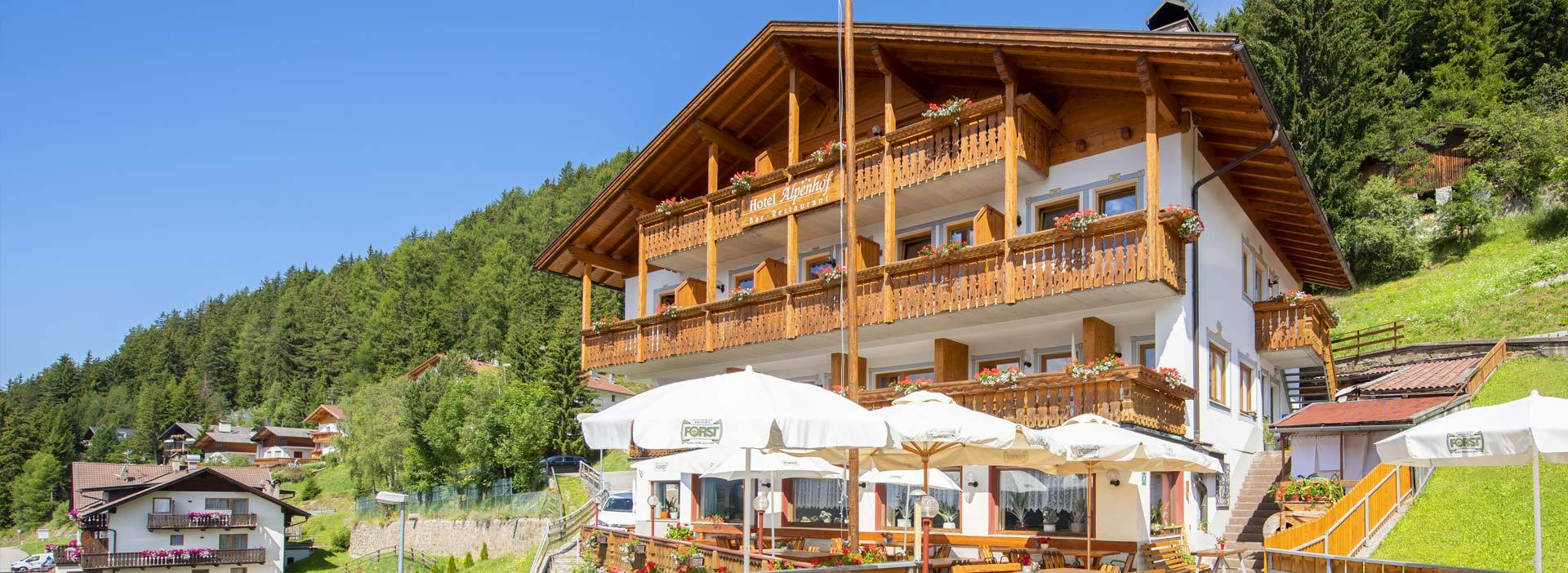 Restaurant Alpenhof