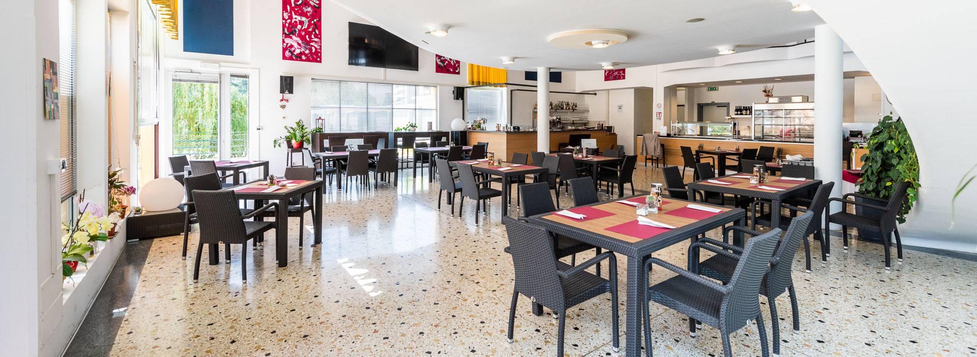 Restaurant Pizzeria Lido