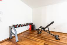 Residence & Sportlodges Claudia - Fitness
