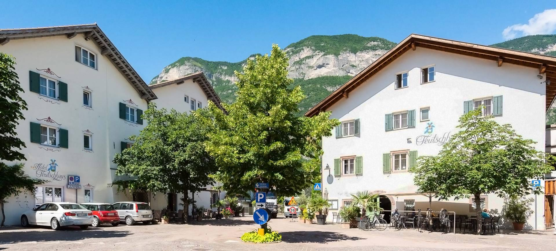 Hotel Teutschhaus