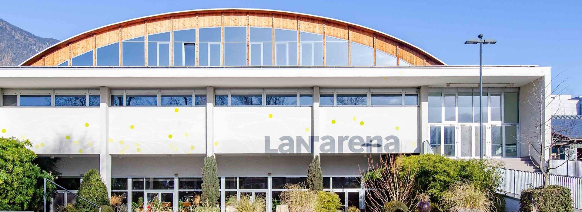 Lanarena