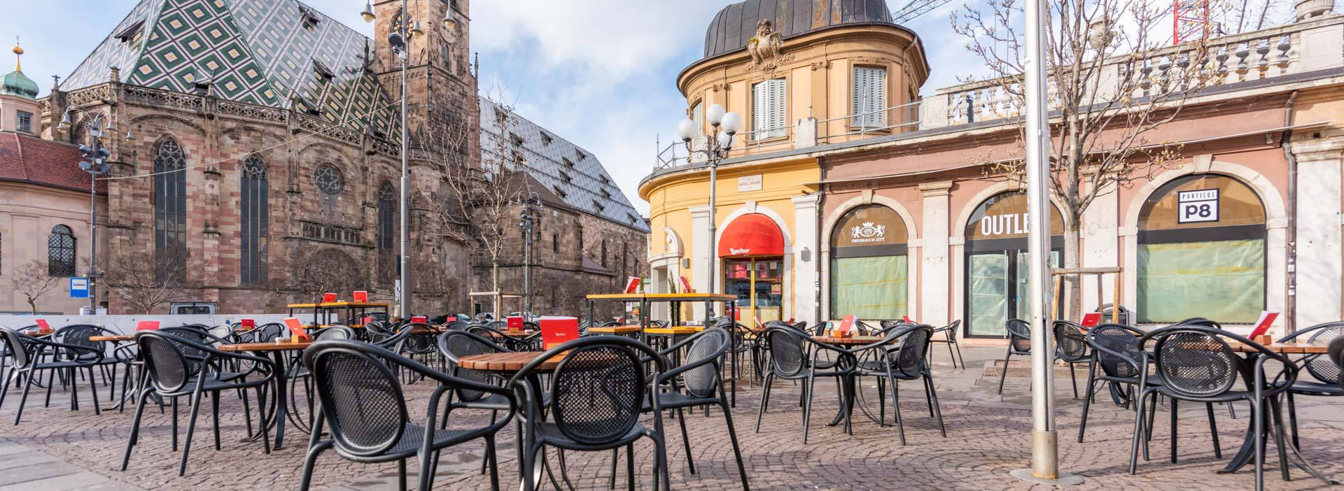 Loacker Café Bolzano