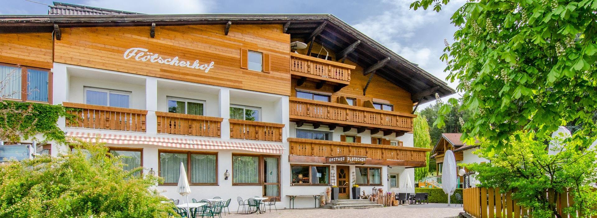 Hotel Kindertraum Flötscherhof