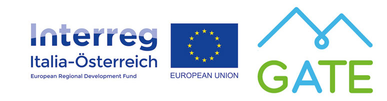 Interreg Gate - Logo